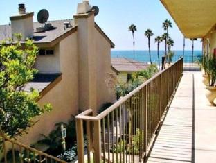 Aquamarine Villas Photo Balcony/Terrace