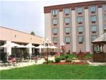 Radisson Hotel Piscataway Somerset New Jersey