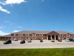 Econo Lodge Inn and Suites West Nebraska