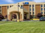Comfort Inn Wethersfield Hartford Connecticut