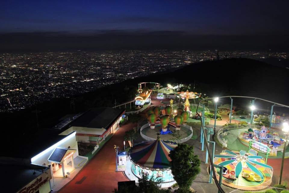 【南九州五天四夜】城山觀光飯店HOTEL SHIROYAMA ...   城山旅館 blog