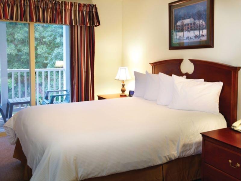 1 Bedroom Wyndham Patriots Place