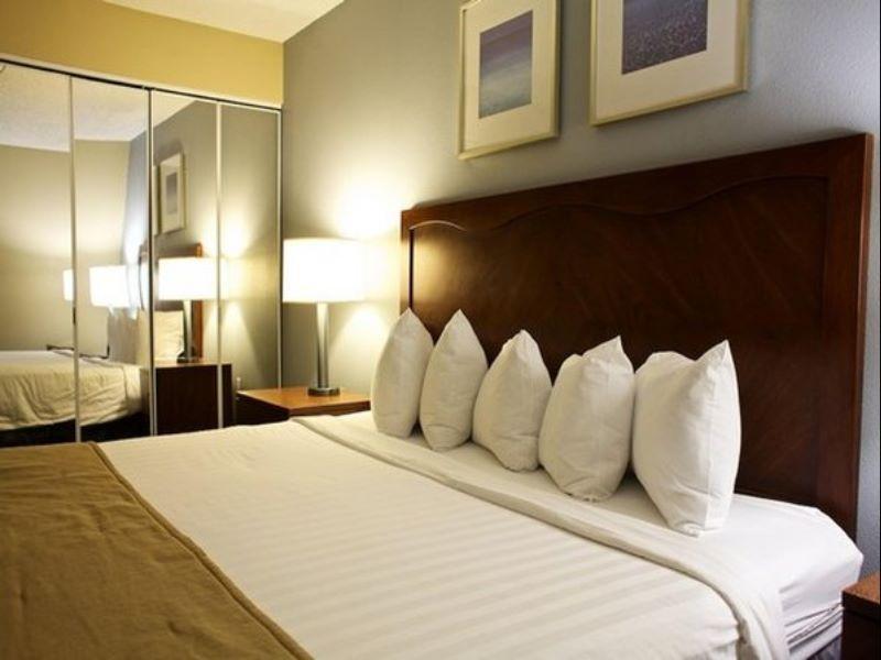 1 Bedroom Suite Wyndham Skyline Tower
