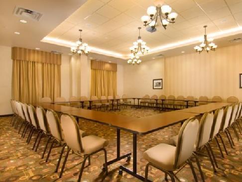 Drury Inn and Suites Flagstaff Photo Meeting Room