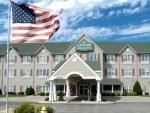 Country Inn and Suites By Carlson Salina KS Kansas