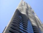 Radisson Blu Aqua Hotel Chicago Illinois