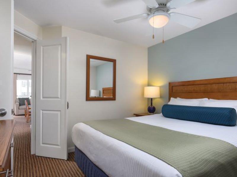 1 Bedroom Oceanside Pier Resort