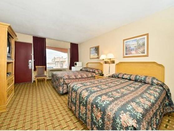 Bayview Inn and Suites Atlantic City Photo Picture Image 15567274