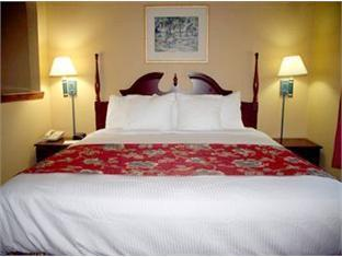 Walk In Shower Suite-1 King Bed Special Deal Best Western Executive Inn