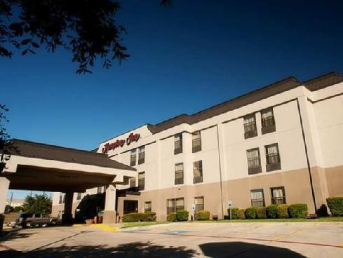 Country Inn And Suites By Carlson Temple Tx Temple (TX)