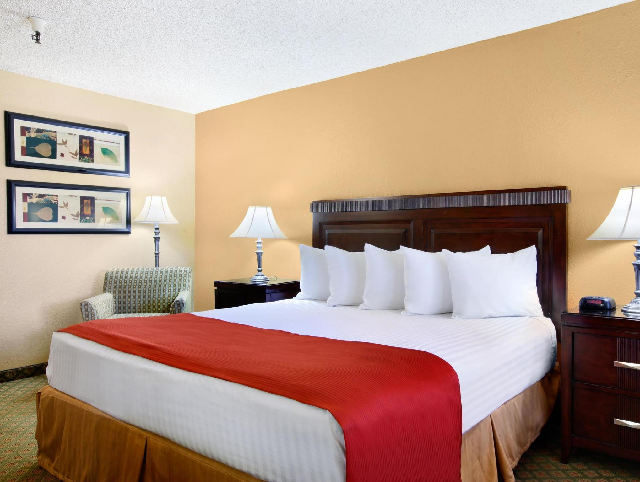 1 King Bed Smoking Hot Deal Best Western Hospitality Lane