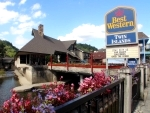 Best Western Twin Islands Tennessee