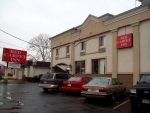 Red Carpet Inn Elmwood Park New Jersey