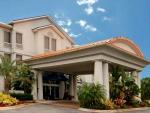 Holiday Inn Express Daytona Beach – Speedway Florida