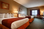 Americas Best Value Inn Wiggins Mississippi