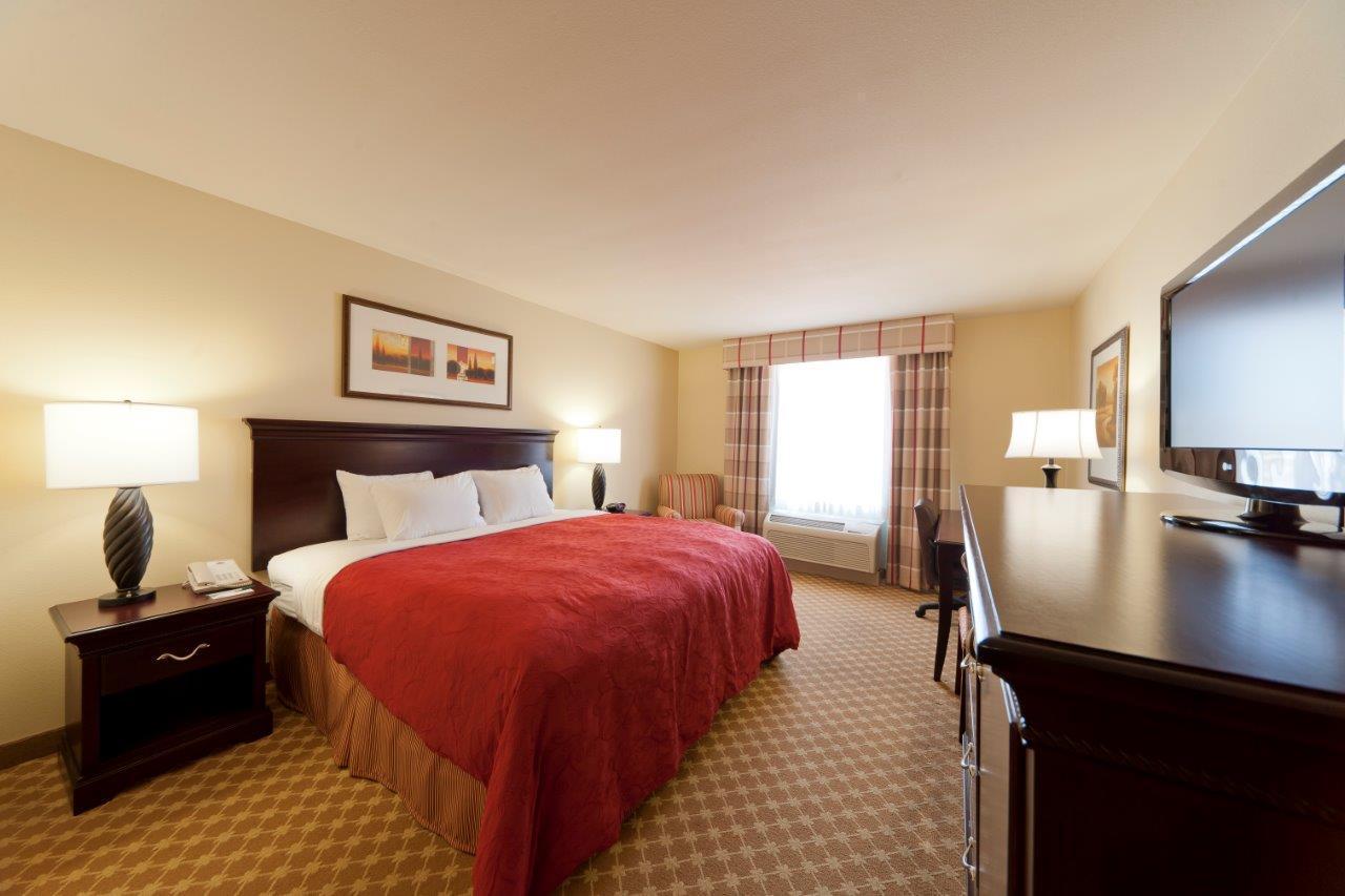 Studio Suite 2 Queen Beds Ayres Hotel Barstow