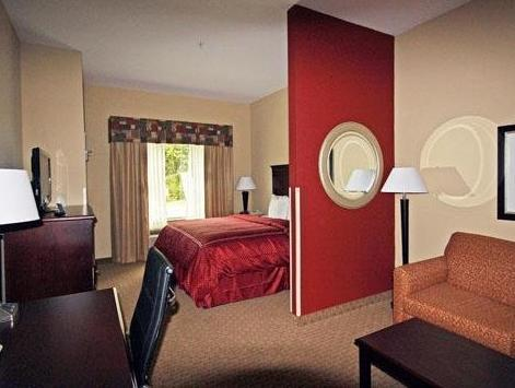 Comfort Suites Biloxi - Ocean Springs Photo Picture Image 30395391