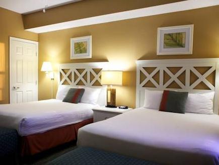 4 Bedroom Wyndham Majestic Sun