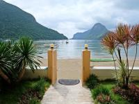 Accommodations in Palawan | Hotels, El Nido Beach Hotel