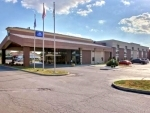 Red Roof Inn And Suites Terre Haute Indiana