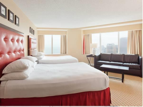 2 Queen Beds, Suite, No Smoking Bluegreen Vacations at Atlantic Palace, Ascend Resort Collection