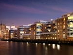 Harbor View Apartments Jersey City