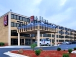 Clarion Hotel Airport and Conference Center Charlotte North Carolina