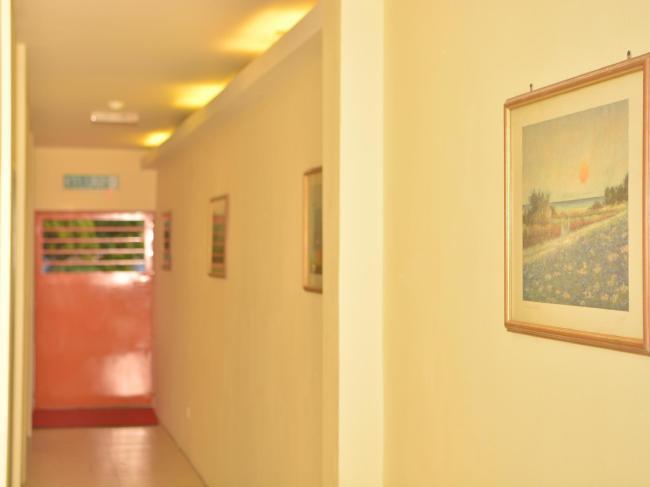 Qish Hotel Malacca / Melaka - Interior