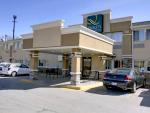 Quality Inn & Suites Airport Iowa