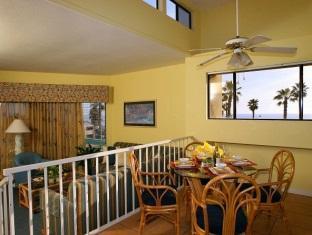 2 Bedroom Aquamarine Villas