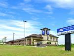 Americas Best Value Inn Tupelo Mississippi
