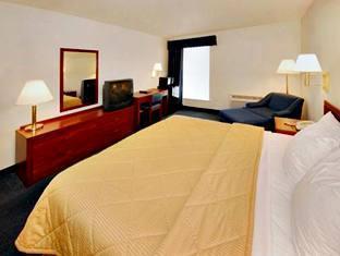 Comfort Inn Bellingham Photo Picture Image 30291115