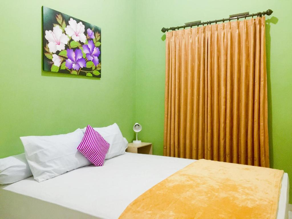 Interior Hijau Best Price On Villa Hijau By Cozystay In Malang Reviews