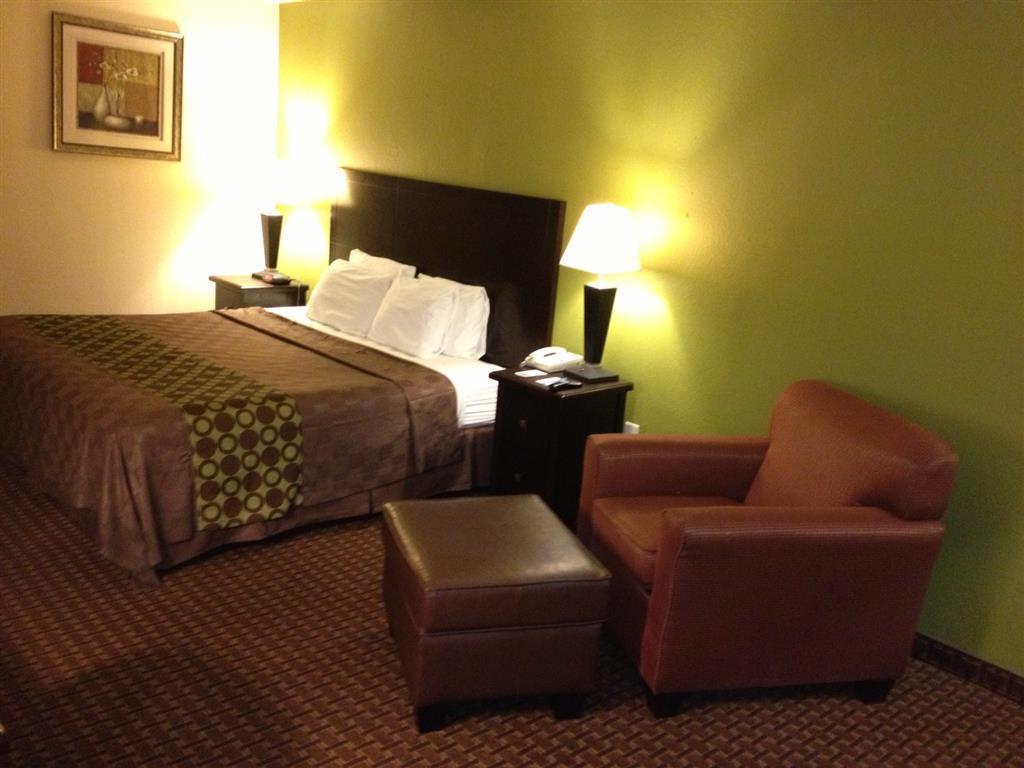 1 King Suite With Sofa Sleeper Nonsmoking Windwater Hotel Corpus Christi