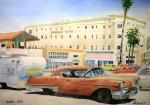 Cadillac Hotel California