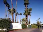 Le Parker Meridien Palm Springs California