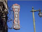 Hotel North Beach California