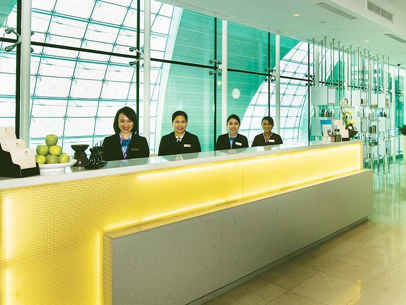 Dubai International Airport Hotel Dubai United Arab Emirates Overview Priceline