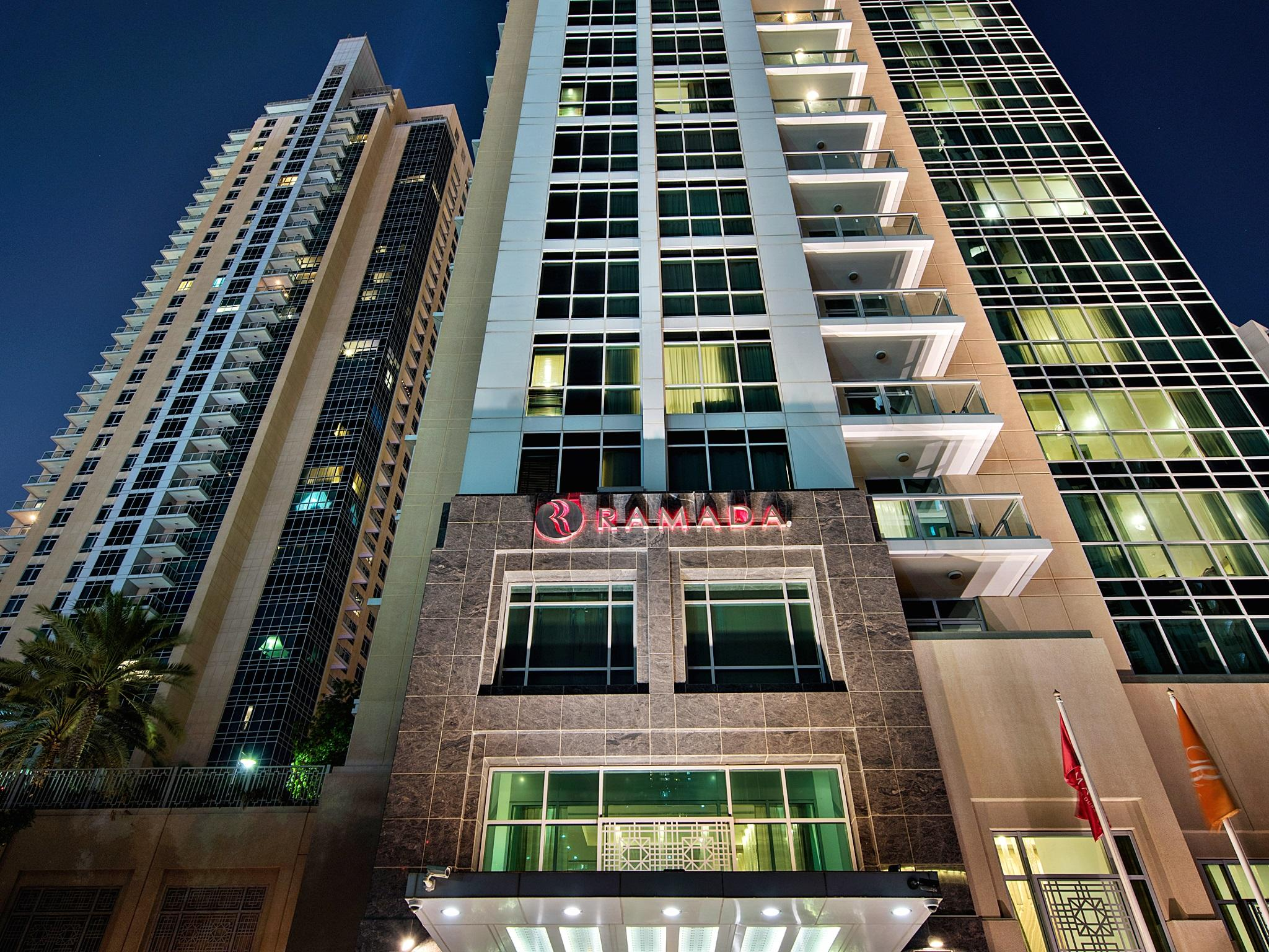 Ramada Downtown Dubai Dubai United Arab Emirates Overview Priceline