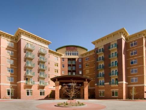 Drury Inn and Suites Flagstaff Photo Exterior