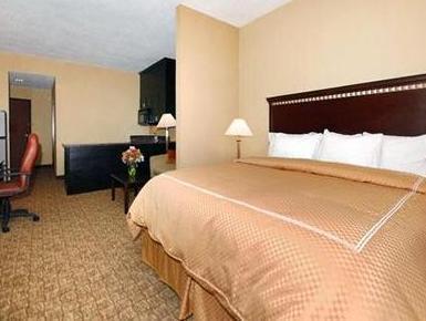 Comfort Suites Photo Picture Image 30443386