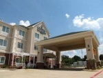 Country Inn & Suites By Carlson Tyler South TX Texas