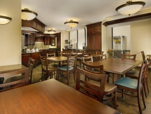 Drury Inn and Suites Jackson MS Photo Restaurant