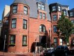 Inn at St. Botolph Massachusetts