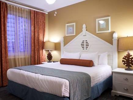 1 Bedroom Deluxe Wyndham Majestic Sun