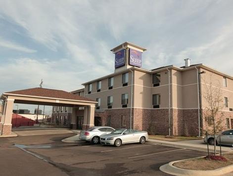 Sleep Inn & Suites Downtown - Convention Center Jackson (MS)