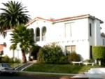 Wilshire Orange Hotel California