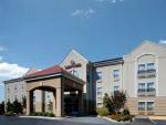 Comfort Suites North Carolina