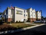 MainStay Suites North Carolina