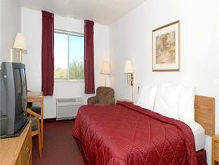 1 King Bed, No Smoking Comfort Inn